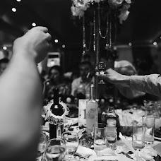 Wedding photographer Anastasiya Kachurina (Kachurina). Photo of 03.11.2016