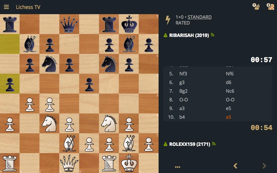 2 player online chess app