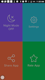 App Night Mode APK for Windows Phone