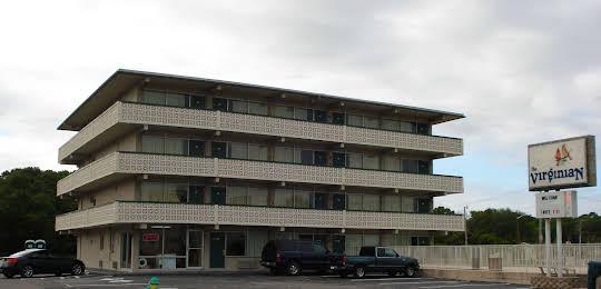 The Virginian Motel