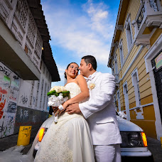 Wedding photographer Carlos Arango (boxart). Photo of 27.10.2015