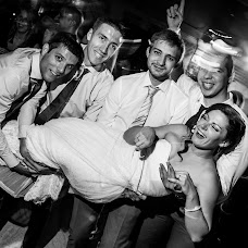 Wedding photographer Nicolas Verbrugge (verbrugge). Photo of 13.04.2015