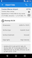 Screenshot of FlightIntel