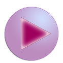 Video MP4 Player - Play Video icon