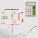 Electronics circuit calculator-Electronics toolkit icon