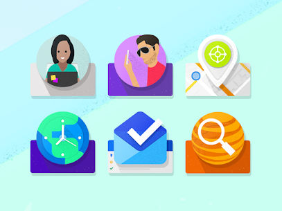 Deep Icon Pack Deep Icon Pack Apk (MOD + APK) Download 2