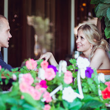 Wedding photographer Alena Kovaleva (AlenaKovaleva). Photo of 18.08.2015