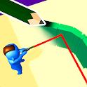 Draw Sniper icon