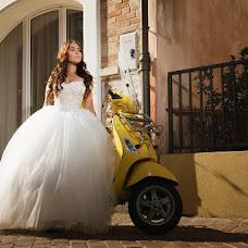 Wedding photographer Evgeniy Kapanelli (Capanelli). Photo of 08.10.2017