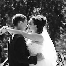 Wedding photographer Gulgena Davydova (Gulgena). Photo of 25.08.2018