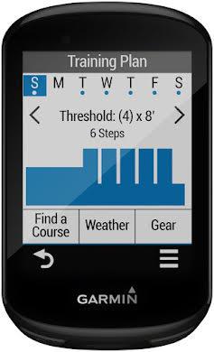 Garmin Edge 830 Speed/Cadence Bundle Bike Computer - GPS, Wireless, Speed, Cadence, Black alternate image 8