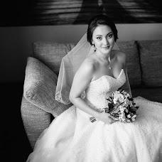 Wedding photographer Nikolay Evtyukhov (famouspx). Photo of 01.11.2017