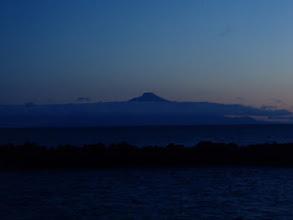 Photo: 明日あの島へ