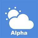 Weathering Heights (Alpha) icon