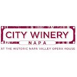 Logo for City Winery Napa