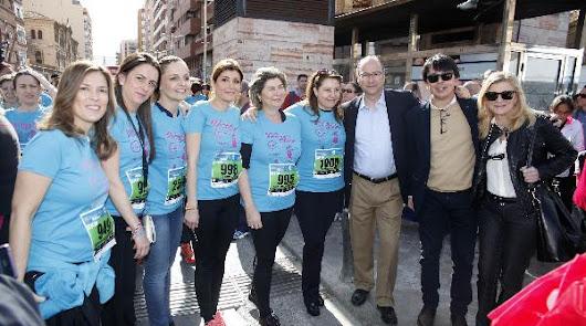 El Día de la Mujer conquista la campaña andaluza