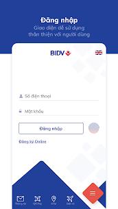BIDV Smart Banking 3