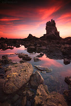 """Photo: """"The Anima Watchtower"""" 
