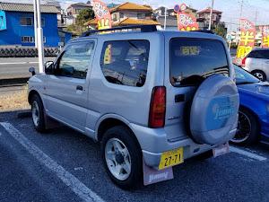 ジムニー JB23W 2002年2型 XC 5MTののカスタム事例画像 川崎さつきさんの2018年12月15日13:06の投稿