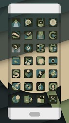 Enamel Icons - Icon Pack APK screenshot thumbnail 7