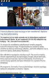 Radio Opole- screenshot thumbnail