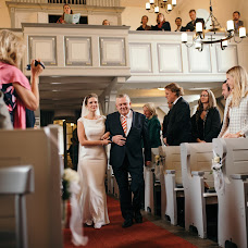 Wedding photographer Anastasiya Smanyuk (Smanyu). Photo of 27.09.2016