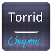 Coupons for Torrid