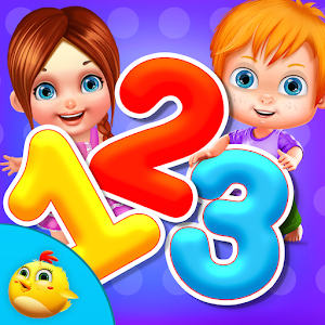 Educational Kids Games for PC and MAC
