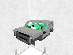 XENON XEED METALtop 4×4