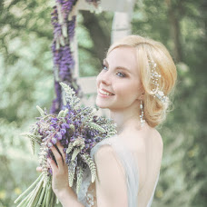 Wedding photographer Katerina Garbulko (KaterinaGarbulko). Photo of 27.06.2016