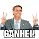 Stickers do bolsonaro com frases - Wastickerapps APK
