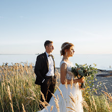 Wedding photographer Tatyana Bogachek (trofim83). Photo of 28.08.2018