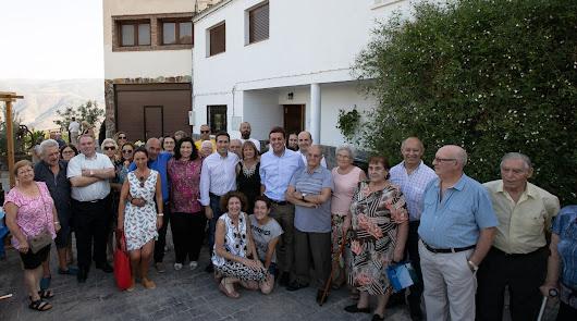 Impulso al turismo de interior en Beires