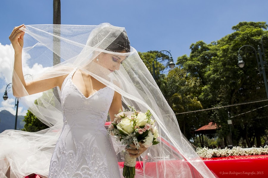 Fotógrafo de bodas Jesus Rodriguez (jrodriguez). Foto del 25.08.2016