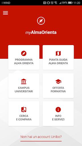 Calendario Unibo.Myalmaorienta Apps On Google Play