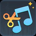 Best MP3 Cutter - Ringtone Maker icon