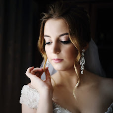 Wedding photographer Natalya Dacyuk (Golubka). Photo of 08.02.2019