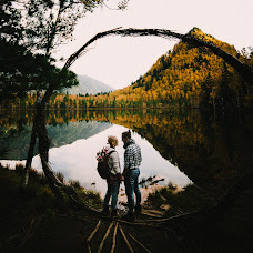 Bryllupsfotograf Denis Anurev (ideapix). Foto fra 27.10.2016