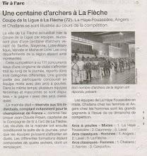 Photo: Ouest France du Lundi 14 Février 2011
