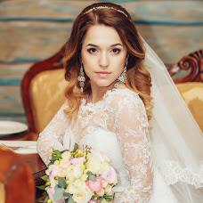 Wedding photographer Katya Shamaeva (KatyaShamaeva). Photo of 19.04.2016