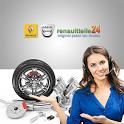 Renaultteile 24 Shopping icon