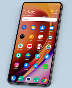 OXYGEN CIRCLE – ICON PACK v2.2 [Patched] 2