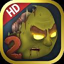 Yikes! Zombies! Run! 2 APK