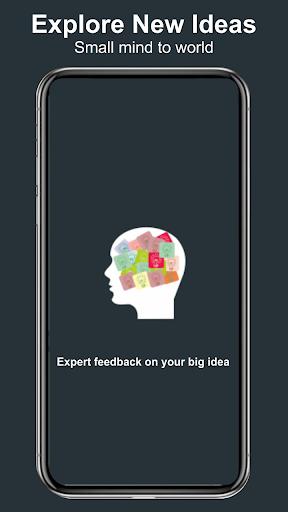 Share Idea - Get Feedback ss1