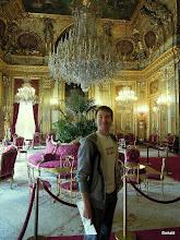 Photo: luxus lustr