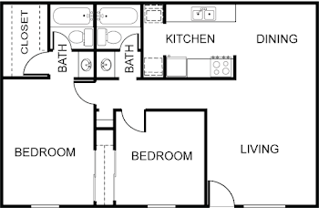 Go to B1R Floorplan page.
