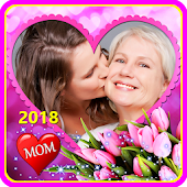 Mother's Day Photo Frames 2018
