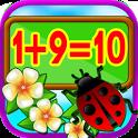Math Games free icon