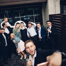 Wedding photographer Andrey Ponomarev (pampam). Photo of 18.06.2017