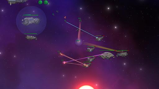 Superior Tactics RTS screenshot 1